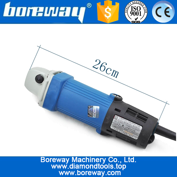 Portable Power Tools Electric Angle Grinder International standard high quality mini angle grinder 03