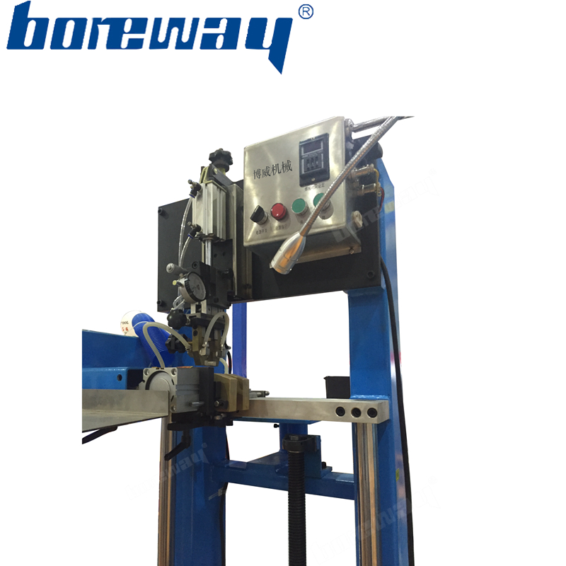 Semi-Automatic Welding Frame Machine for circle diamond saw blade