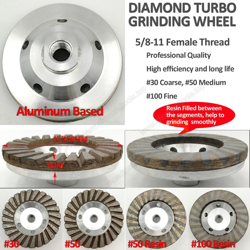 diamond cup wheel factory price