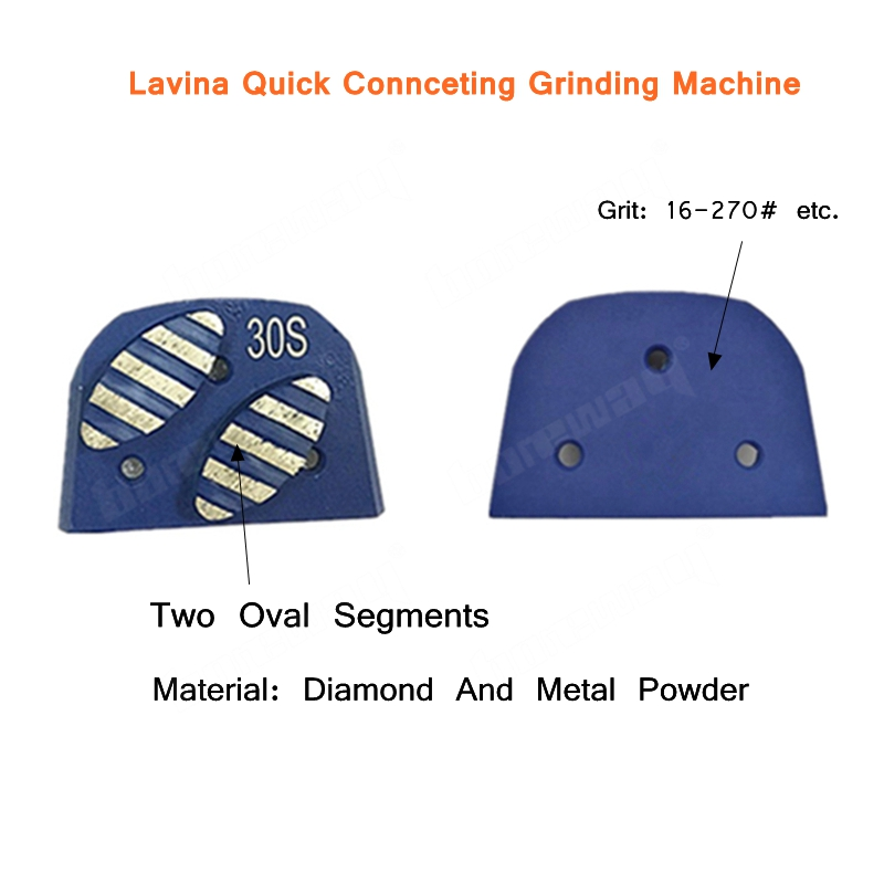 Lavina Grinding Shoes