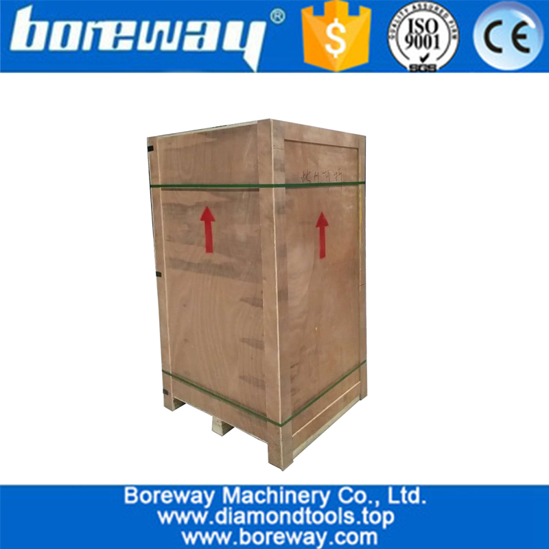 cold press machine wooden box packing