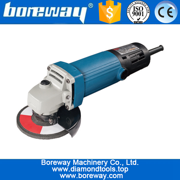 Portable Power Tools Electric Angle Grinder International standard high quality mini angle grinder