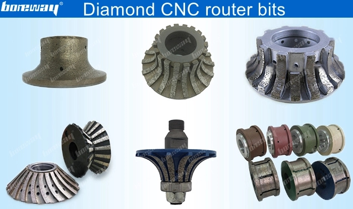 diamond cnc router bits