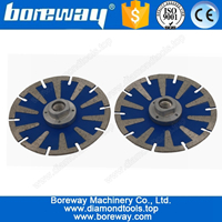 7 Inch T Protection Segment Circular Cutting Disc