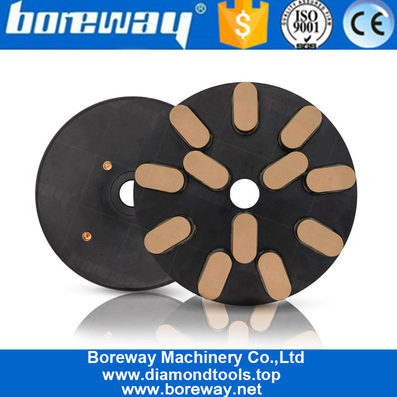 Resin Bond Segments Pads Stone For Polishing