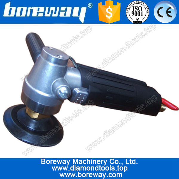 mini pneumatic angle grinder