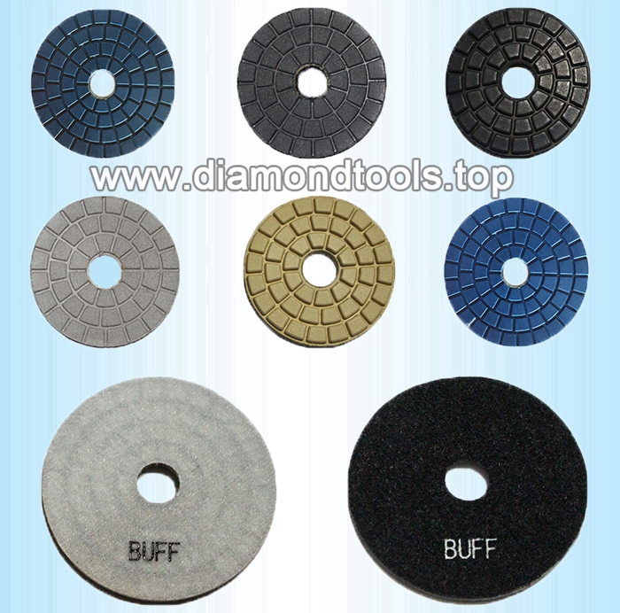 boreway diamond polishing pads cheap price