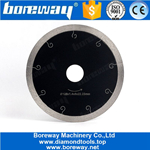 Granite Circular Diamond Cutting Sandstone Disc