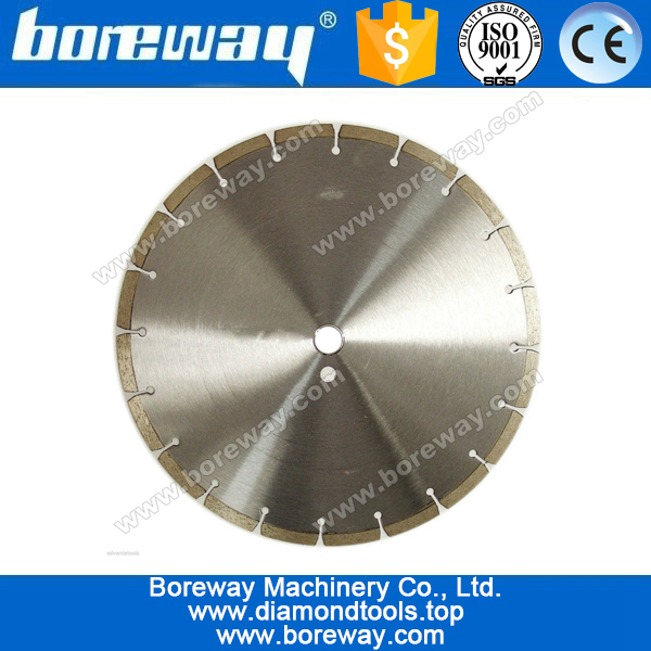 asphalt cutting blade