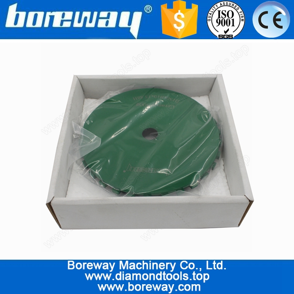 Ceramic Segmented Profile Wheel D150*B10*15.88H