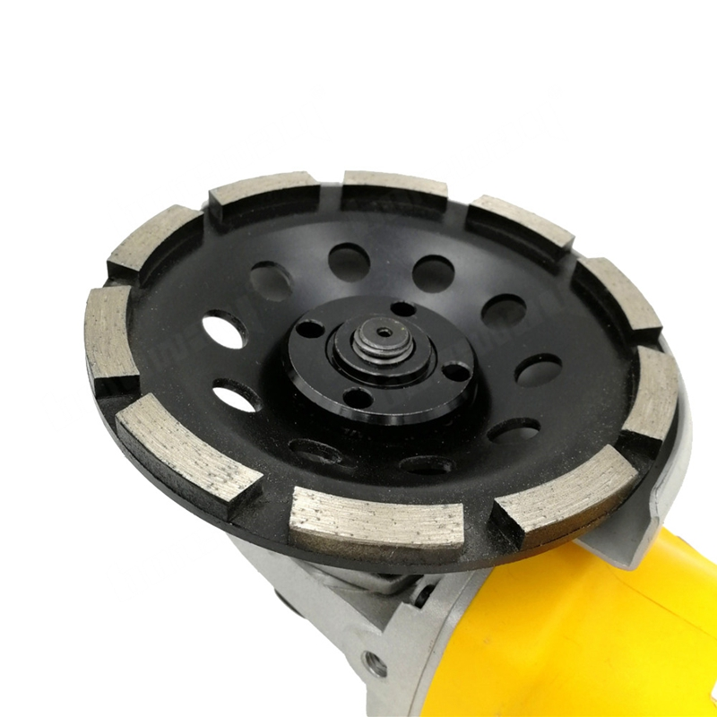 5 Inch Single Row Grinding Cup Wheel