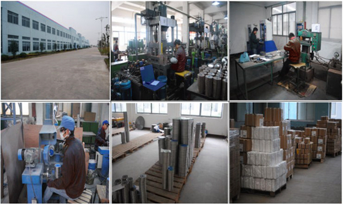 Fujian Nan'an Boreway Machinery Co., Ltd.