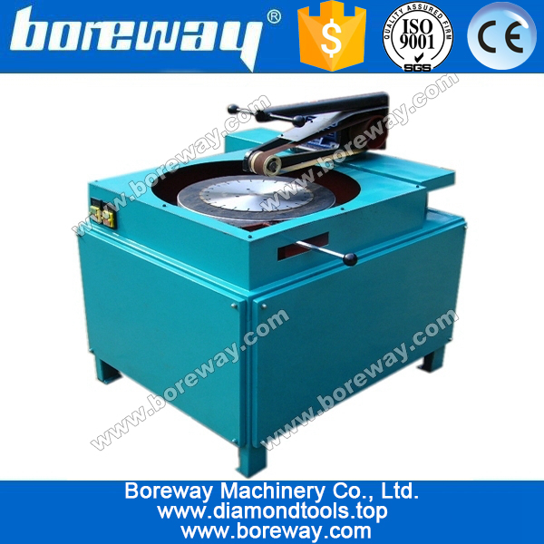 diamond saw blade polishing machine