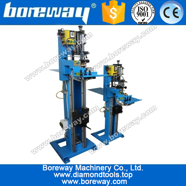 diamond saw blade welding rack
