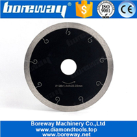 One key to learn how to replace the saw blade of the cutting machine?