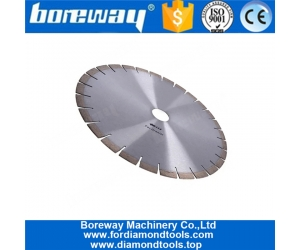 14 Inch Factory Price Specification Customize Diamond Saw Blades for Granite