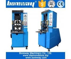 60Ton Powder metal compacting presses machine for diamond segments china factory