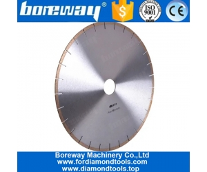 Best Selling 400mm Marble Saw Blade Diamond Cutting tools