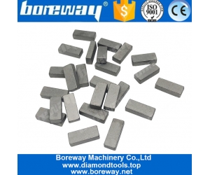 Boreway Stone Cutting Diamond Segments Tools For All Kinds Of Quartz