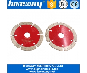 Dry Cutting Diamond Cutting Disc For Brick Ceramics Marble Granite Stone Concrete Saw Tools