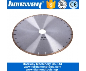 Professional Grade Diamond Disc Saw Blade for Marble Cutting