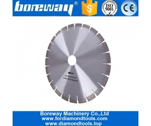 Wholesale Fast Cutting 400mm Diamond Saw Blades for Concrete Cutting