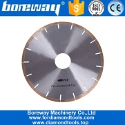 China 12 Inch Silent Diamond Cutting Tool Circular Saw Blade for Ceramic factory