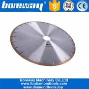 China 12 Inch Wet Cutting Disc Diamond Saw Blade for Marble Stone factory