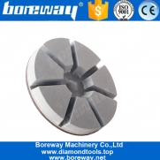 China 3 Inch Dry Use Diamond Polishing Pads Concrete Floor Grinding Disc From China factory