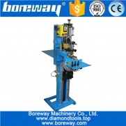 China 350mm-1400mm band saw blade flash butt welding machine factory