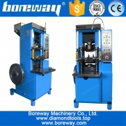 China 35Ton Fully Automatic Powder Cold Press Machine china manufacturer price factory