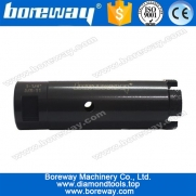 "Chine 5/8 ""-11 Attachment Laser Diamant Boart soudage coupage à sec carottiers usine"