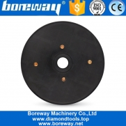 China 500# 800# 1500# 3000# Fast Polishing Resin Disc For Stone Sandstone Limestone Slab factory