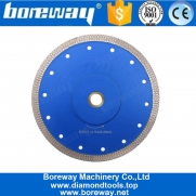 China 7 Inch Diamond Cutting Saw Blade For Ceramic Procelain Tile Marble factory