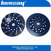 Кита 7 inch turbo segment grinding wheel завод