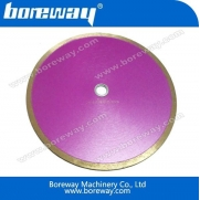 China 9inch 230mm Circular Diamond Marble Saw Blade factory