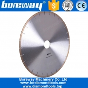China Best Selling 400mm Marble Saw Blade Diamond Cutting tools factory