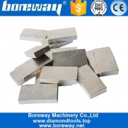 China Boreway 40 Inch 1200mm Premium Quality Diamond tips for Marble Cutting Blade factory