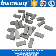 China Boreway Stone Cutting Diamond Segments Tools For All Kinds Of Quartz factory