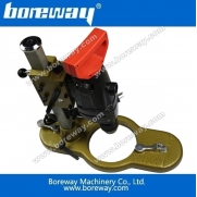 China Boreway dual-sucker stone drilling machine factory