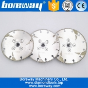 China China Electroplated Saw Blade for Granite and Marble/Diamond Tool/Cutting Disc manufacturer factory