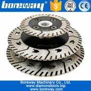 中国China Marble Diamond Cutting Blade Wholesale Granite Grinding Disc Diamond Concrete Blade manufacturer工厂