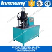 China Cold press machine for diamond segment factory