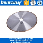 China Competitive Price 300mm Wet Use Diamond Circular Saw Blade for Marble Stone factory