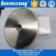 China D348x7x2.2x2.8x50mm Diamond Tip Cutting Blade For Marble factory