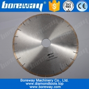 China Diamond Cutting Disc For Processing Marble factory
