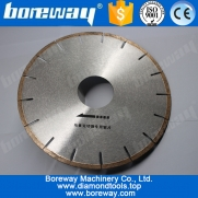China Diamond Cutting Disc For Processing Mosaic factory