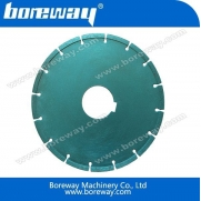 China Diamond Grooving Concrete Floor Cutting Disk factory