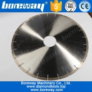 China Diamond Wet Saw Blade For All Kind Of Materials factory
