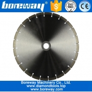China Diamond saw blade for cutting marble factory